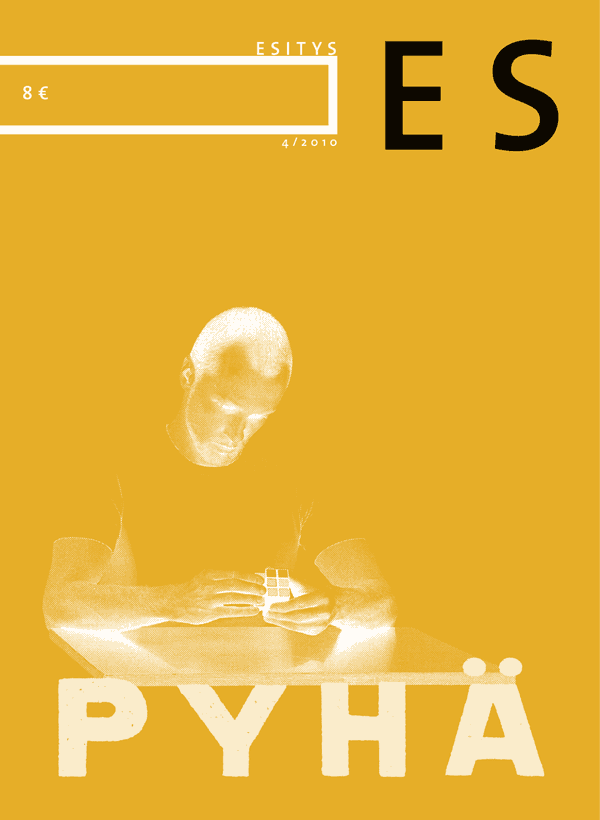 Esitys 4/2010
