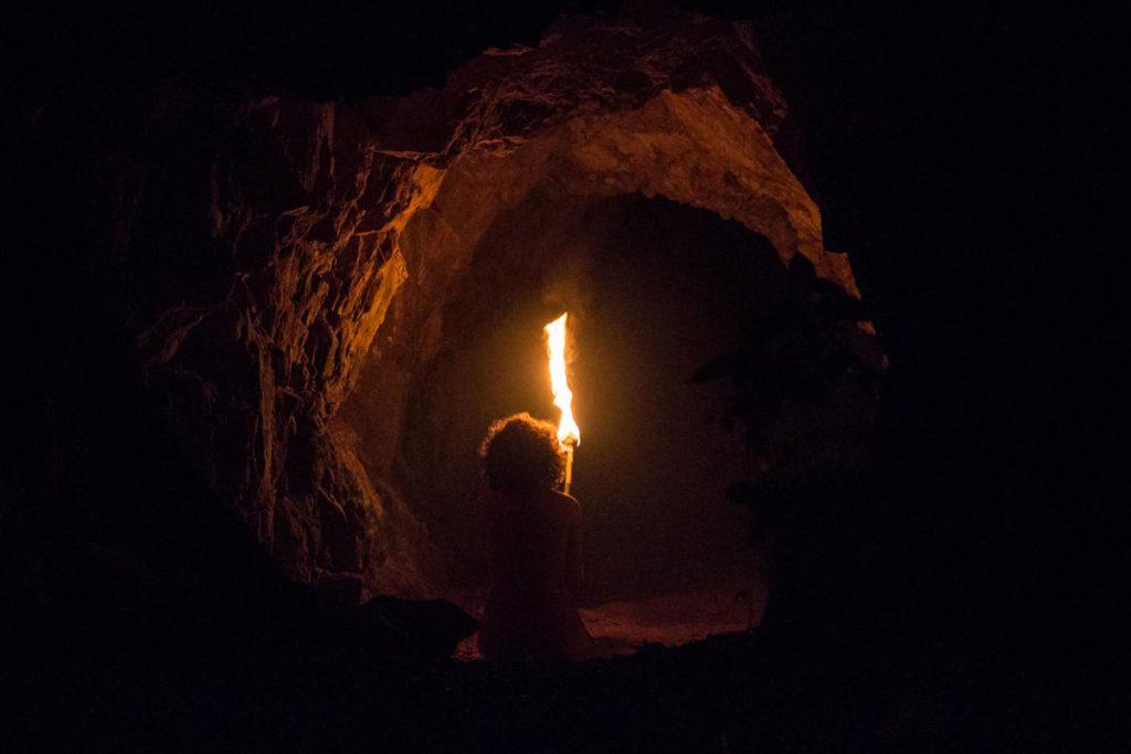 Luola-rituaali