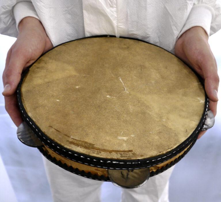 Tamburiini